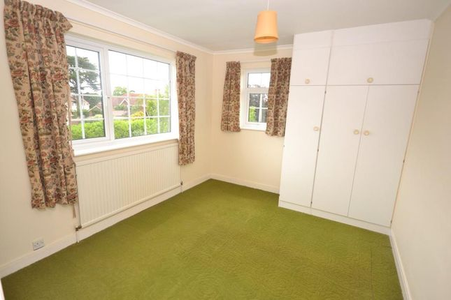 Bedroom 2 of Boucher Road, Budleigh Salterton, Devon EX9