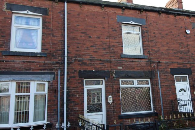 Thumbnail Terraced house to rent in 15 Pye Avenue, Mapplewell, Barnsley
