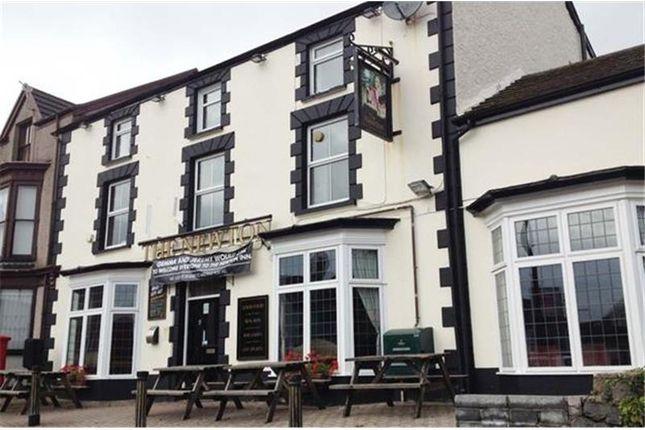 Thumbnail Pub/bar to let in The Newton Inn, 1, New Well Lane, Swansea, Abertawe, UK
