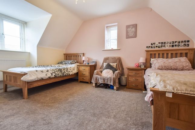 Bedroom Four of Mulberry Gardens, Harlow CM17