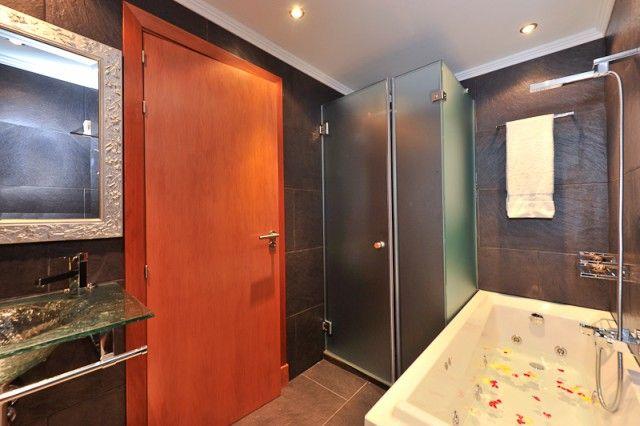 Bathroom of Spain, Málaga, Benahavís