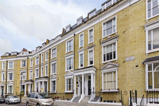Terraced house for sale in Eardley Crescent, London SW5