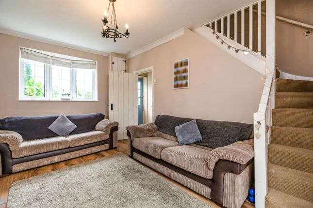 Sitting Room of Hever Avenue, West Kingsdown, Sevenoaks TN15