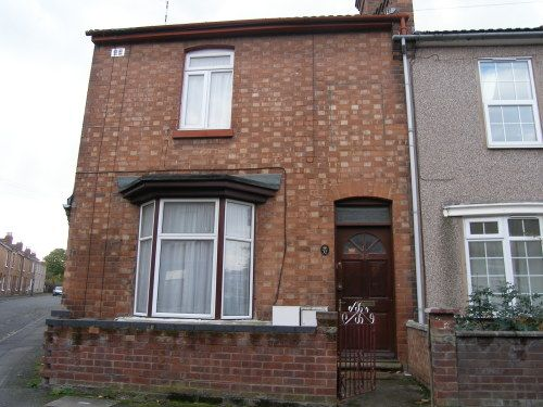 Thumbnail End terrace house to rent in Rushmore Street, Leamington Spa