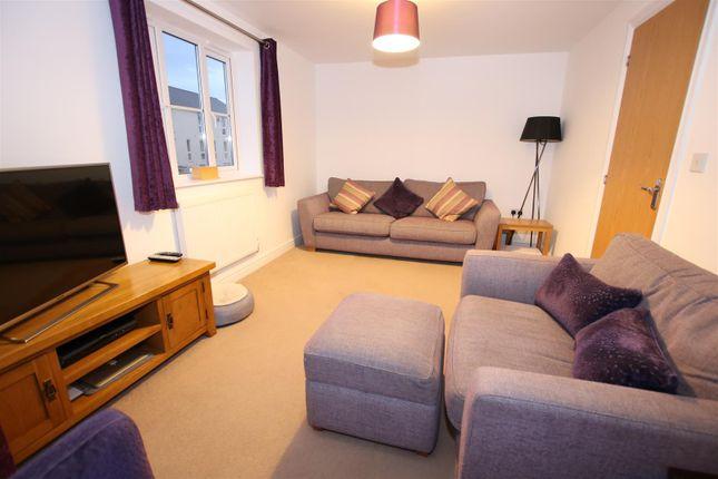 Living Room2 of St. Michaels Way, Cranbrook, Exeter EX5