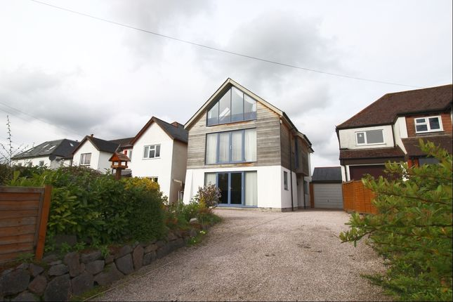 Thumbnail Detached house for sale in Broadway Road, Kingsteignton, Newton Abbot