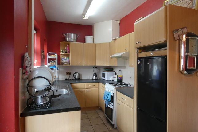 Kitchen Diner of Quarmby Road, Quarmby, Huddersfield HD3