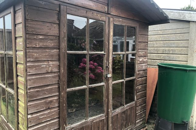Summerhouse of Merrifield Road, Pakefield NR33