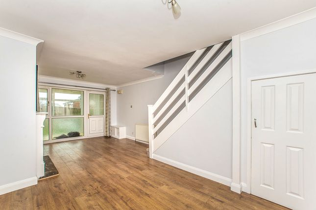 2 Bed Terraced House For Sale In Warenmill Close West Denton Park