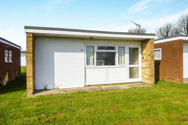 Property for sale in Beach Road Hemsby, Great Yarmouth