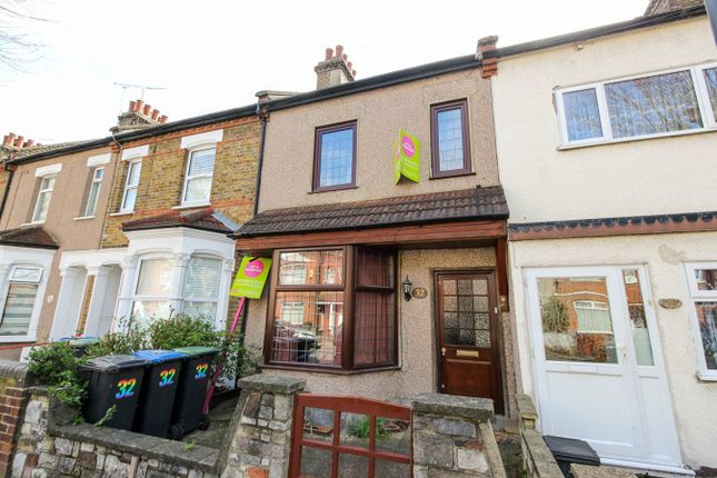 Thumbnail Terraced house for sale in Junction Road, London