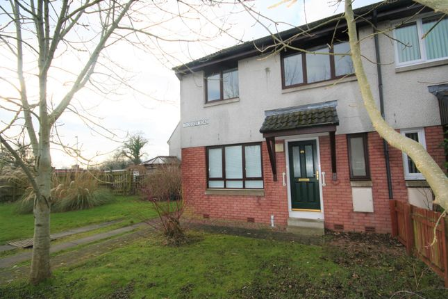 Semi-detached house for sale in Troqueer Road, Dumfries