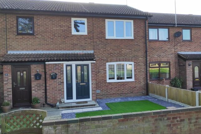 3 bed terraced house to rent in Mountbatten Way, Caister-On-Sea, Great Yarmouth NR30