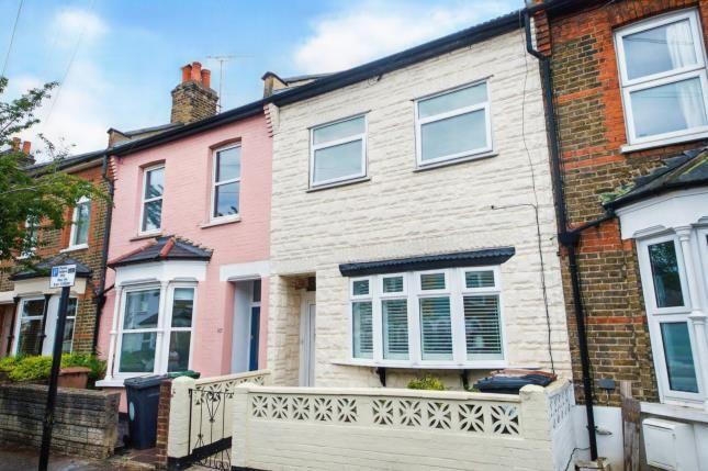 Thumbnail Terraced house for sale in Oakdale Road, London