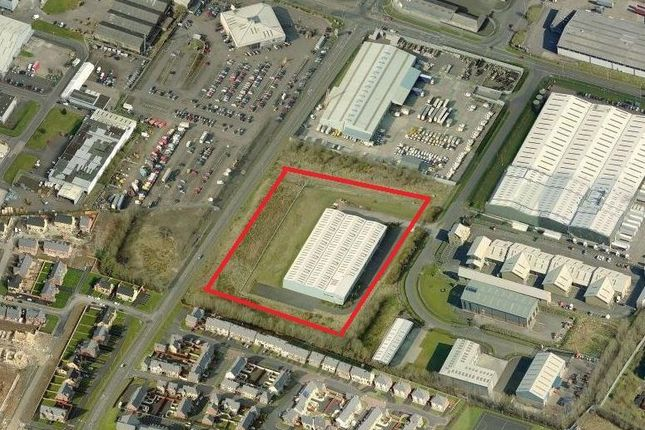 Thumbnail Warehouse to let in J&F Business Park, Mallusk Drive, Mallusk, Newtownabbey, County Antrim