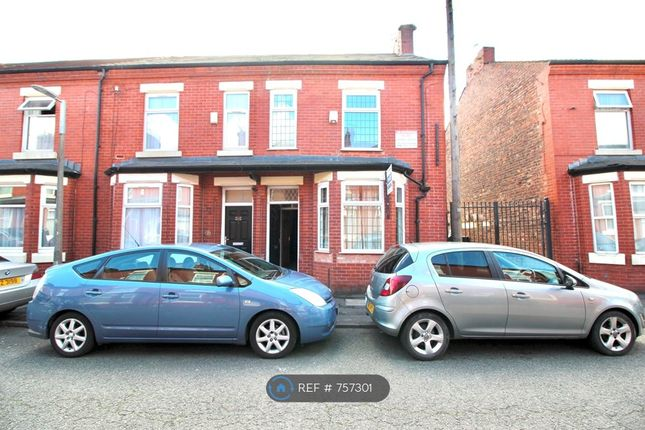 Thumbnail Terraced house to rent in Gainsborough Street, Salford