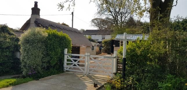2 bed bungalow for sale in Freshwater, Isle Of Wight, . PO40