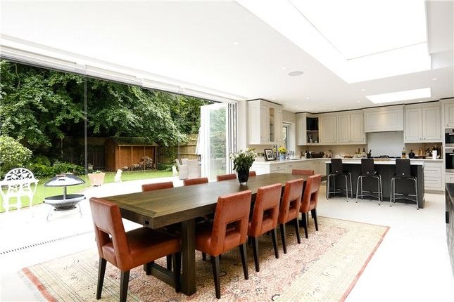 5 bed detached house for sale in York Avenue, East Sheen