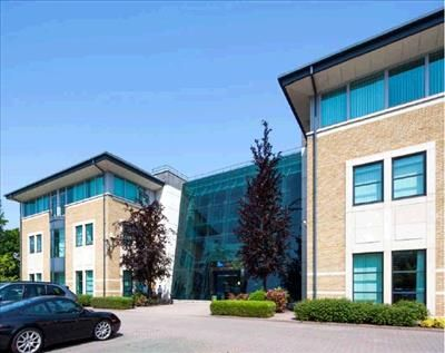 Thumbnail Office to let in The Gate, 7 Cowley Business Park, Cowley, Uxbridge, Middlesex