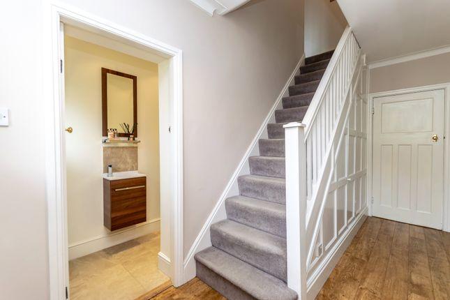 Hallway of Norcott Avenue, Stockton Heath, Warrington WA4