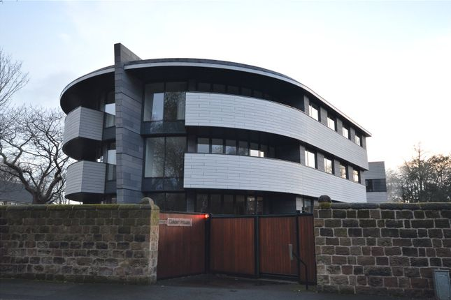 Thumbnail Flat for sale in Calder House, 2 Cromptons Lane, Calderstones