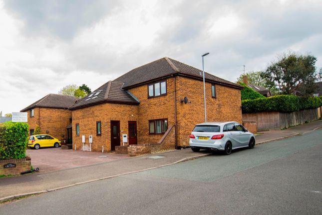 Thumbnail Flat for sale in Abbey Court, Abbey Rise, Wollaston