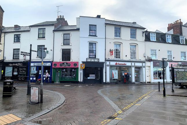 Thumbnail Commercial property for sale in High Street, Ross-On-Wye