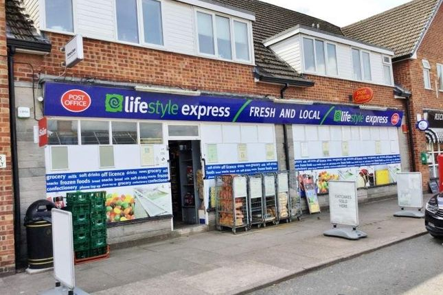 Thumbnail Retail premises to let in Shops 2 & 3 Newport Road, Stafford