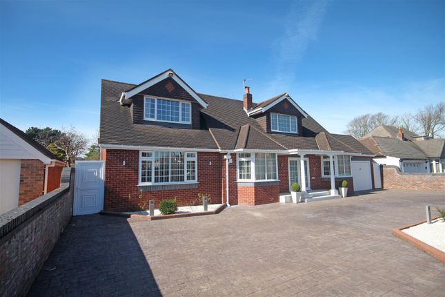 Thumbnail Property for sale in Cromer Road, Birkdale, Southport