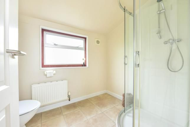 Shower Room of Wells, Somerset, England BA5