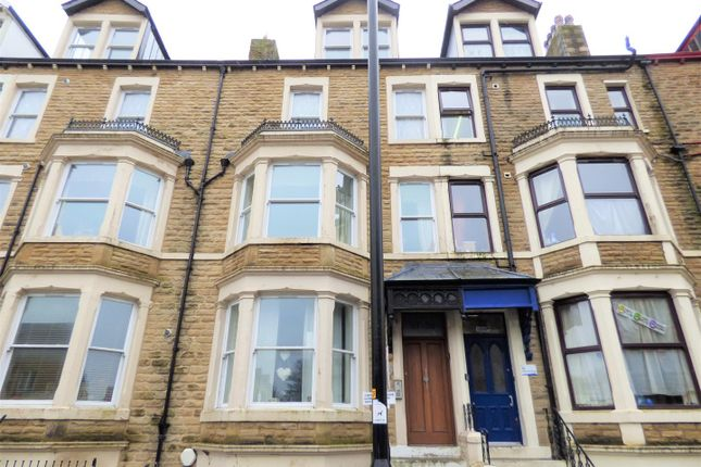 Thumbnail Flat for sale in West End Road, Morecambe