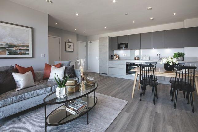 1 bed flat for sale in Cortina Drive, Rainham RM13