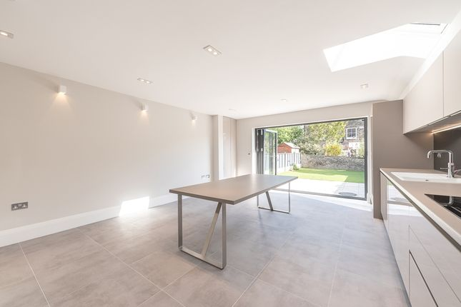 Thumbnail Terraced house to rent in Prospero Road, London