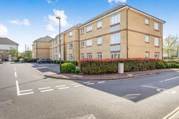 Thumbnail Flat to rent in The Fairways, Farlington, Portsmouth