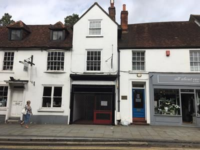 Thumbnail Retail premises to let in 44, High Street, Reigate, Surrey