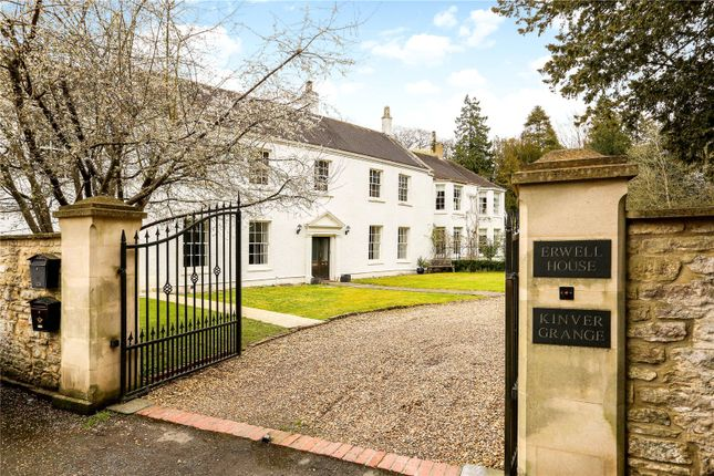 Thumbnail Terraced house for sale in Ferney, Dursley, Gloucestershire