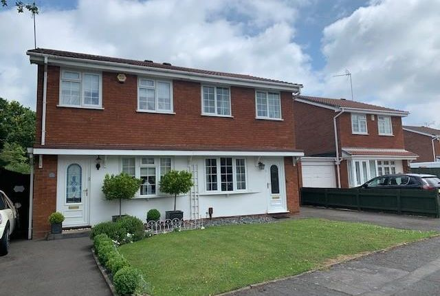 2 bed property to rent in Springvale Road, Webheath, Redditch B97