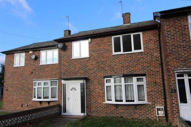 Thumbnail Terraced house to rent in Edington Road, London