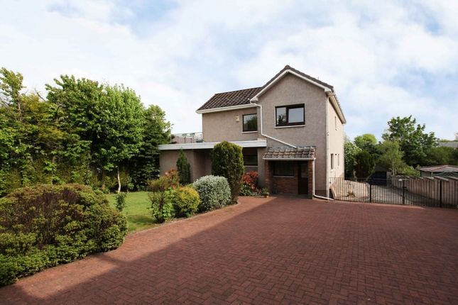 Thumbnail Detached house for sale in Lawrence Street, Kelty, Fife