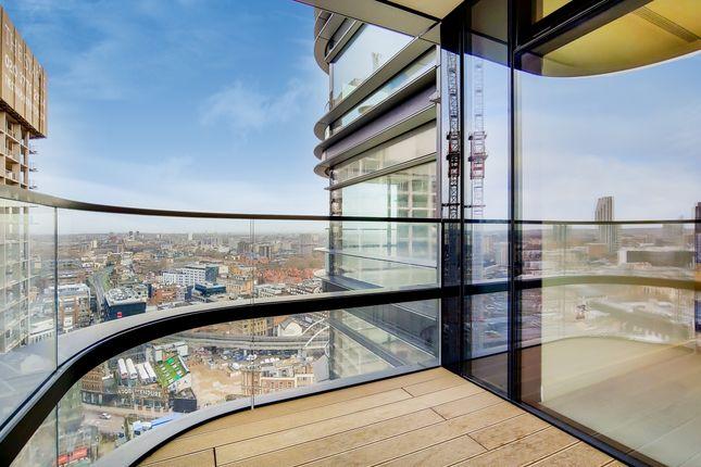 2_Balcony-0 of 2 Principal Place, London EC2A