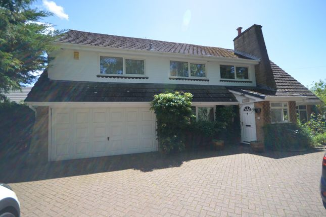 Thumbnail Detached house to rent in Lache Lane, Chester