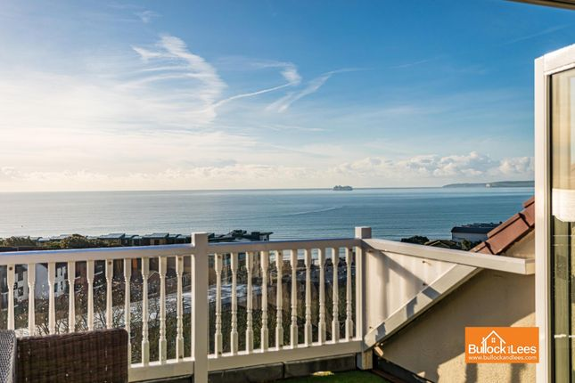 Thumbnail Flat for sale in Owls Road, Boscombe, Bournemouth