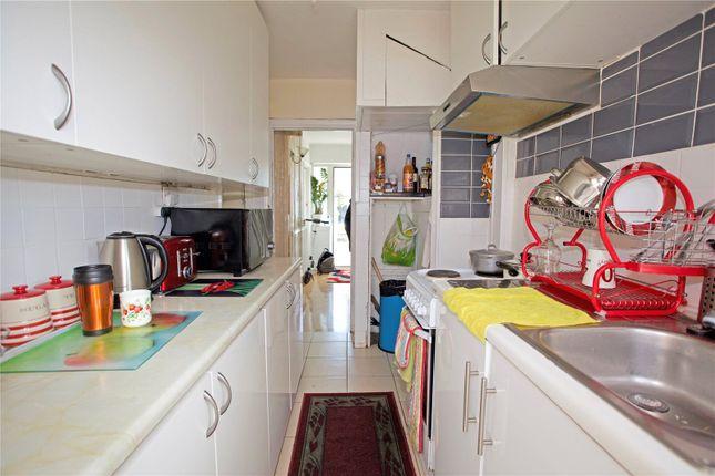 Kitchen of Chichester Road, Edmonton, London N9