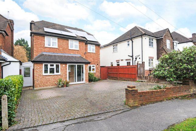 Thumbnail Detached house for sale in Hillside Road, Ashtead, Surrey