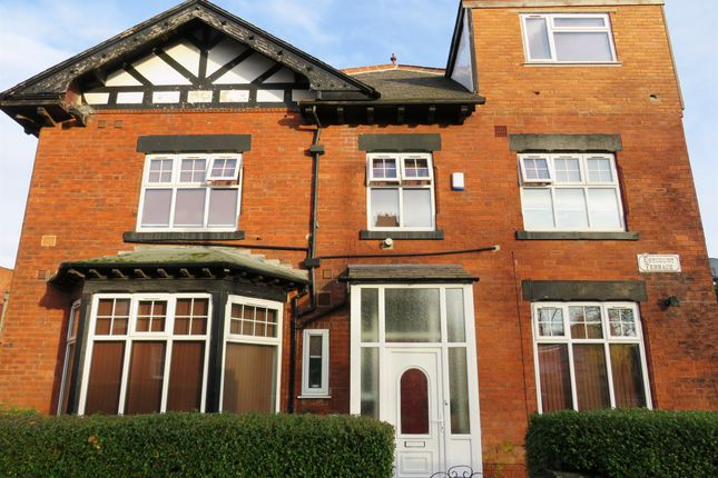 Thumbnail Detached house for sale in Estcourt Terrace, Headingley, Leeds