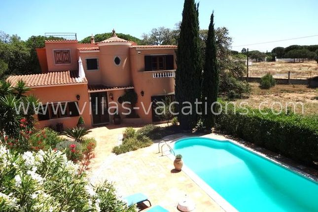 4 bed detached house for sale in Almancil, Algarve, Portugal