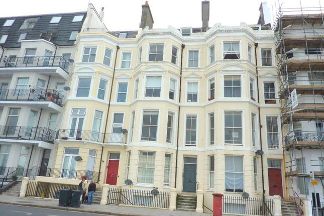 Thumbnail Flat to rent in Eversfield Place, St. Leonards-On-Sea