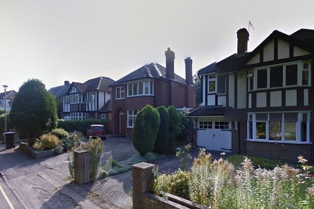 Thumbnail Terraced house to rent in St. Albans Road West, Hatfield