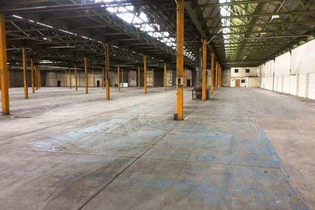 Thumbnail Industrial to let in Blackburn Road, Clayton Le Moors, Accrington