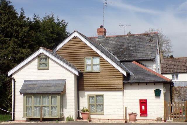 1 bed cottage to rent in Vernham Dean, Andover SP11